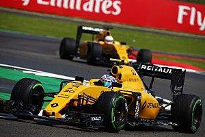 Renault set for September decision on drivers