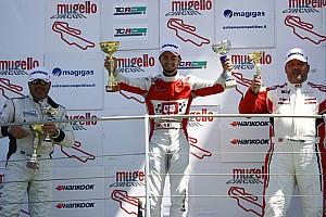 CIT Gara Alberto Viberti vince in Gara 2 e rilancia la corsa al titolo