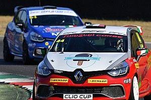 Lorenzo Nicoli centra al Mugello la sua seconda pole della stagione