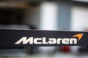 McLaren pertimbangkan gabung ke Formula E