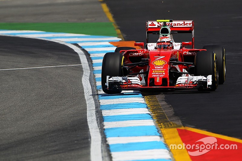 Opinion: How do you solve a problem like track limits?