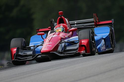 Aleshin plays down double pitlane disaster