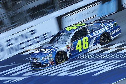 Hendrick Motorsports finds some much-needed speed at Michigan