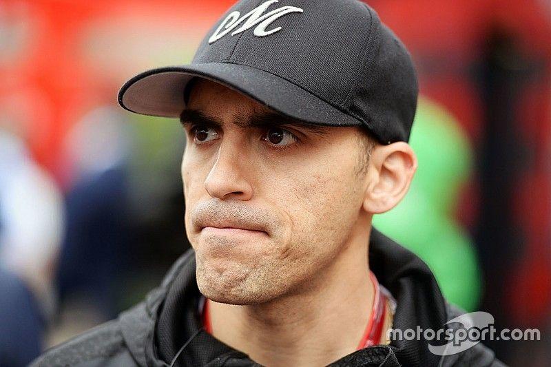 """Maldonado """"working hard"""" on return to F1 in 2017"""