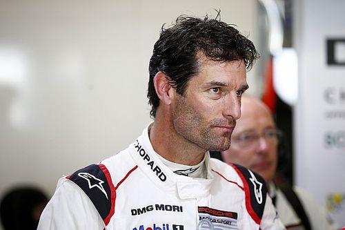 Webber: Porsche's plan in Mexico is 'stop Audi winning'