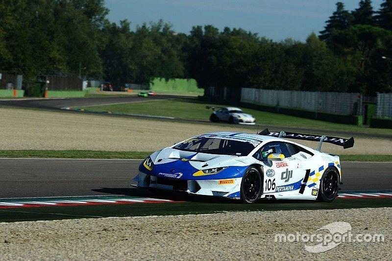 Super GT - GT Cup: Costa centra la pole position nella Qualifica 2