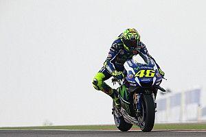 Rossi: Honda has race pace advantage at Aragon