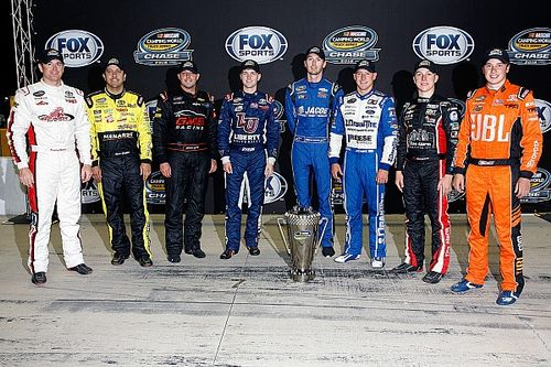 NASCAR Truck Chase preview