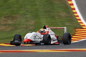 Spa Eurocup: Norris secures title, Boccolacci wins Race 2