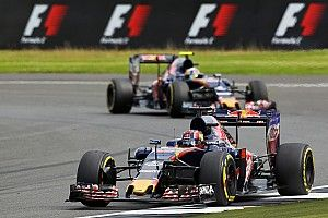 F1 has too many races in Europe, says Toro Rosso boss