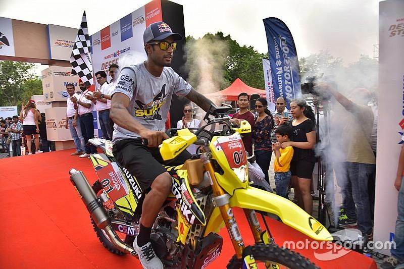 Desert Storm, Leg 1: Mishra, Santosh lead Xtreme and Moto class