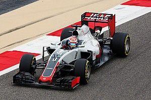 Haas F1 Team: Bahrain Grand Prix Friday practice recap