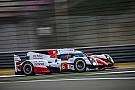 Toyota drivers admit winning Porsche out of reach