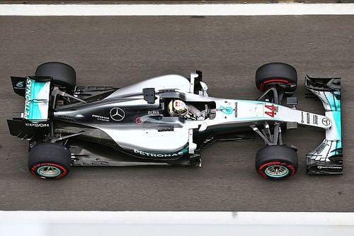 "Mercedes baffled by Hamilton's ""freak"" double failure"
