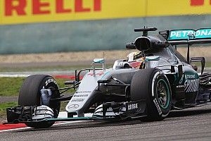 Hamilton to get new power unit for the race
