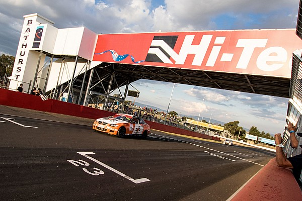 Endurance Breaking news Bathurst 6 Hour close to capacity grid