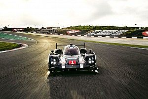 """Hartley: """"We've won the title, now to win Le Mans"""""""