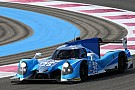 Ghorpade joins Algarve for maiden ELMS season