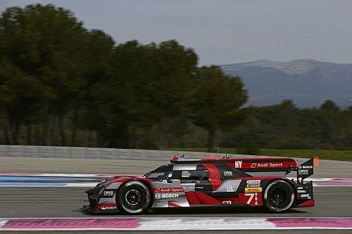 Audi volverá al WEC y Le Mans y dejará la Fórmula E