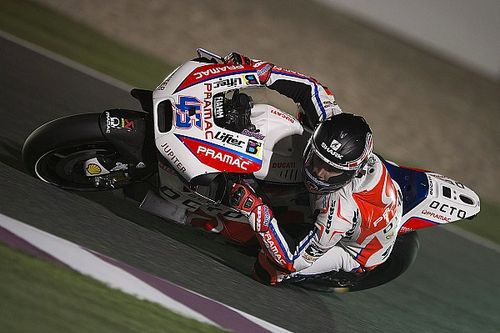 "Redding: ""I shouldn't have been so naive"" in Qatar"
