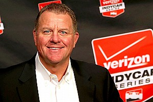 Racing veteran Jay Frye promoted to lead IndyCar Series