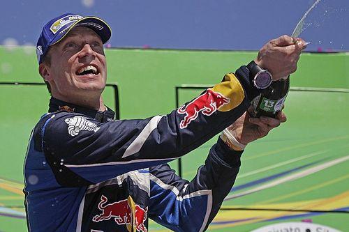 """Rally Mexico win a """"new beginning"""", says Latvala"""