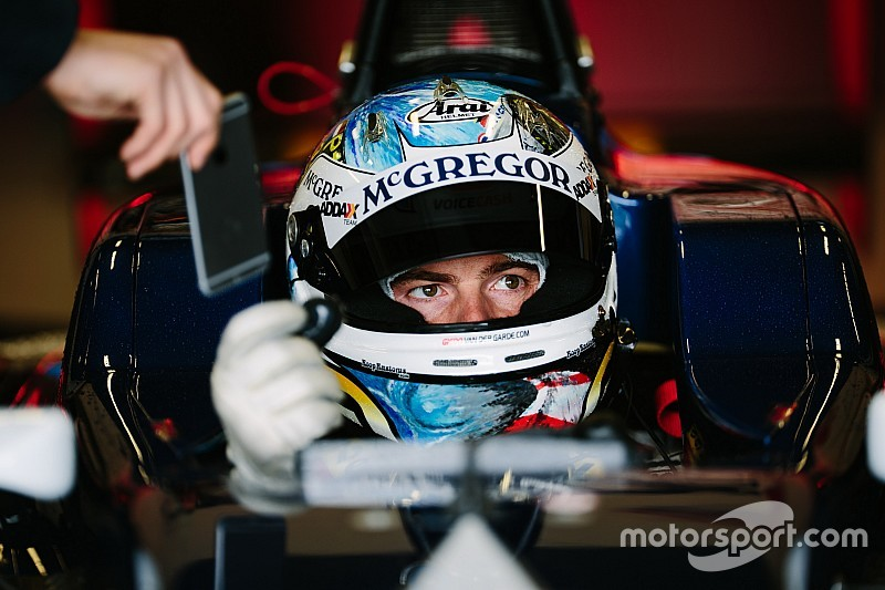 "Van der Garde ""open-minded"" about future single-seater return"