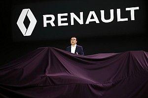 Абитбуль: Арест Гона не повлияет на программу Renault в Ф1