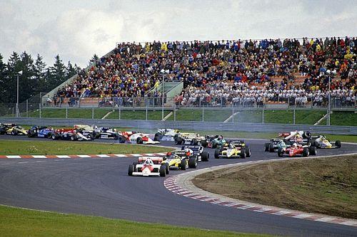 Как это было: Гран При Европы, который превратился в Гран При Германии