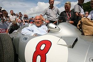 Kijktip van de dag: Racing Legends - Stirling Moss