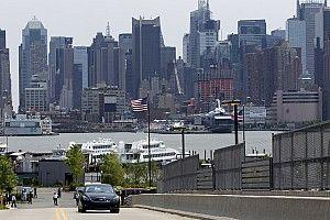 Hamilton 35 millió eurós penthouse-t vásárolt magának New Yorkban