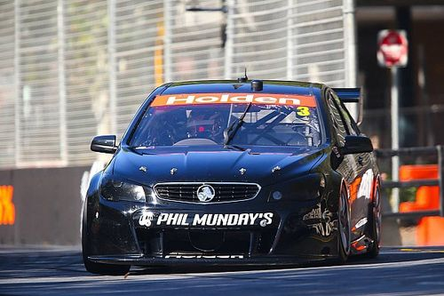 Douglas retained by LDM for Tasmania Supercars round