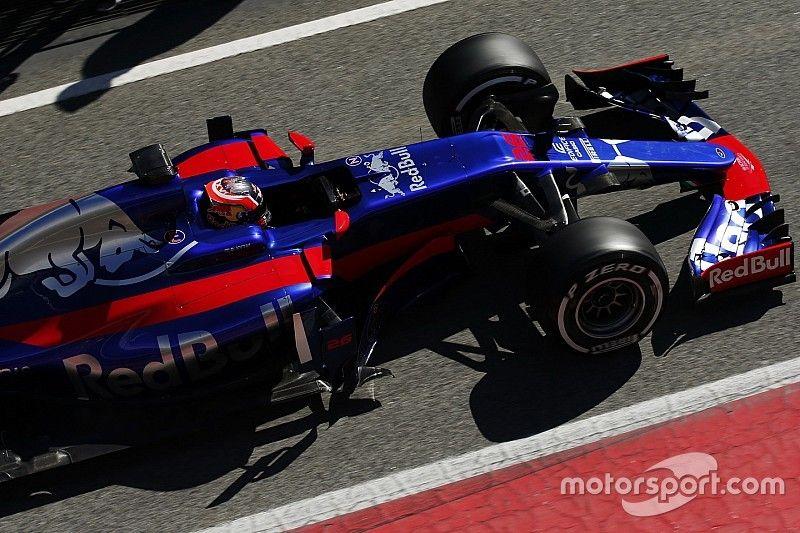 A Toro Rosso szerint biztató a kezdet, csak hiányzik a megbízhatóság