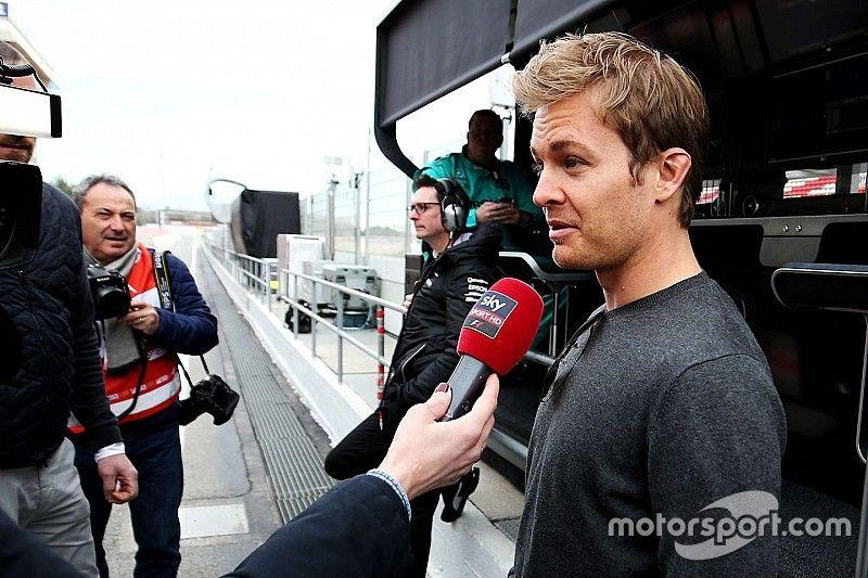 Rosberg: Fadiga pode custar vitórias a pilotos em 2017