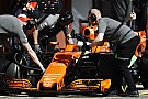 В Honda извинились перед Алонсо и Вандорном