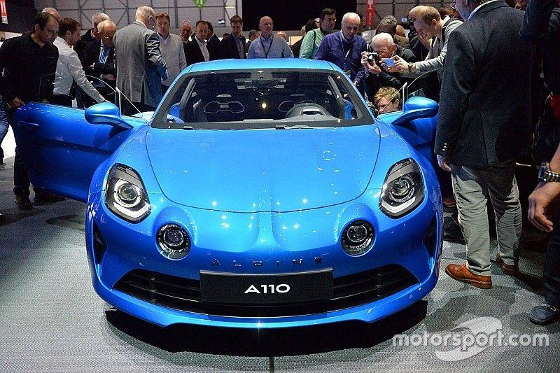 Is de Alpine A110 een Audi TT-killer?