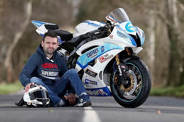 Road racing Breaking news William Dunlop: I'm fit for Isle of Man TT despite big crash
