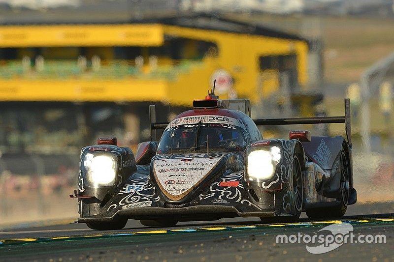 La última vuelta en Le Mans se predecía como una gran batalla