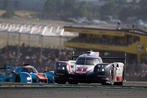 """""""Porsche étudie sérieusement la question"""" du LMDh"""