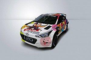 Motorsport.com brengt live verslag uit van Rally van Ieper