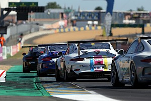 Carrera Cup Australia to raffle off Le Mans entry