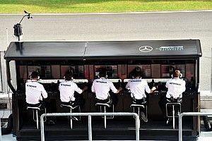 How Formula 1 teams kill racing
