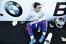 Formula E Andretti dice no a Robin Frijns per il suo legame con l'Audi