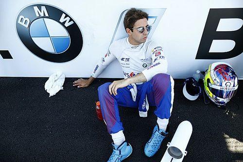 Andretti dice no a Robin Frijns per il suo legame con l'Audi