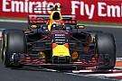 Verstappen es optimista ante uno de sus fines de semana más difíciles