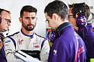 Formel E Formel E 2018: DS Virgin wohl ohne Lopez