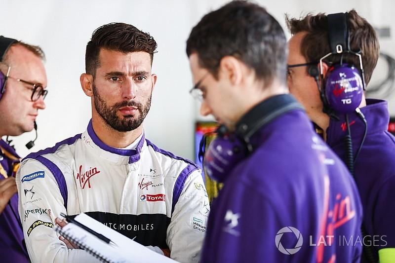 Formel E 2018: DS Virgin wohl ohne Lopez