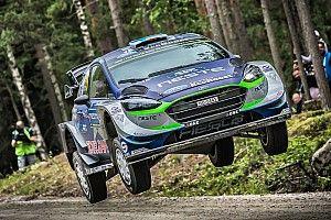 M-Sport, Suninen correrà 8 rally da pilota titolare nel WRC 2018