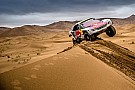 Rally Raid Silk Way Rally: Peterhansel vince la tappa, Despres ipoteca la gara