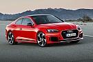 Auto Essai Audi RS 5 : une efficacité redoutable !